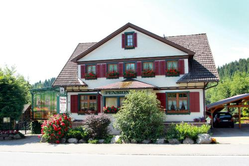 Pension Daheim