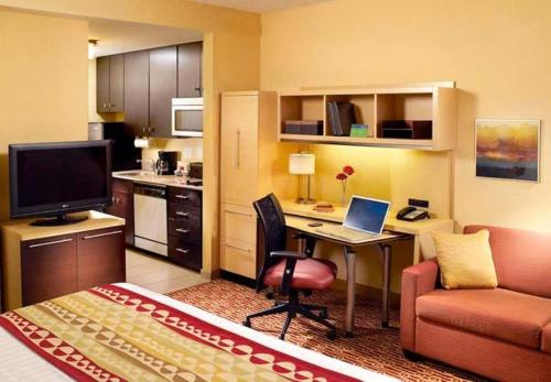 TownePlace Suites by Marriott Saginaw Photo