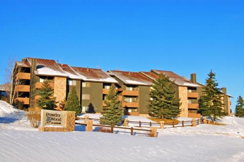 PowderWood Condominiums Photo