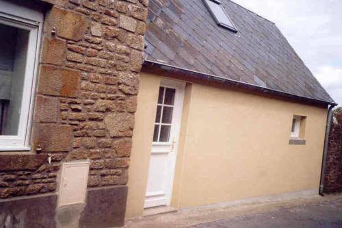Holiday Home Mounette Avranches