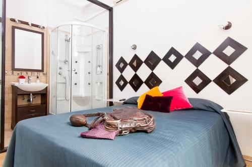Hostal Salamanca - madrid -