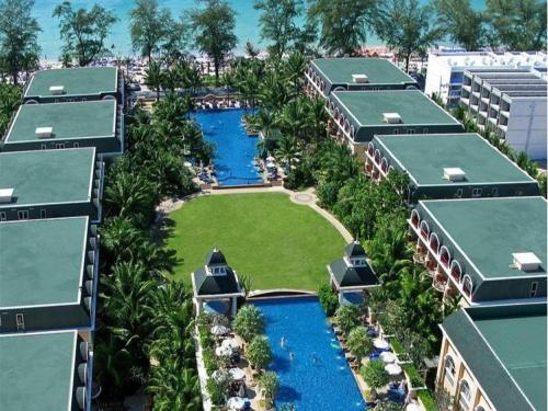 5 star hotels near phuket mining museum resorts and for Nearest 5 star hotel