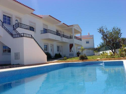 holidays algarve vacations Albufeira RC - Pata Residence