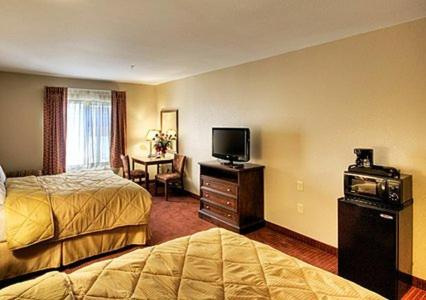Comfort Inn New Orleans Airport Photo