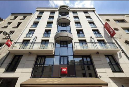 ibis Paris Gare de Lyon Reuilly photo 12