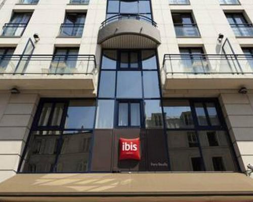 ibis Paris Gare de Lyon Reuilly photo 14