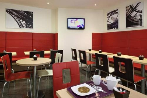 ibis Paris Gare de Lyon Reuilly photo 15