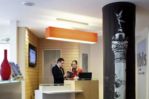 ibis Paris Gare de Lyon Reuilly photo 18