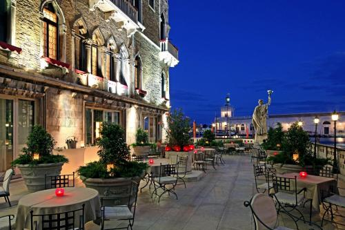 Bauer Hotel, Venice, Italy, picture 8
