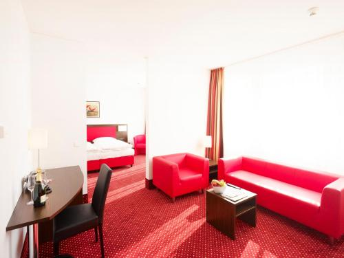 BEST WESTERN PLUS Amedia Wien photo 8