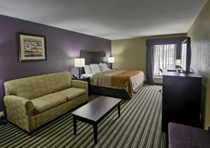 Comfort Inn Alexandria Photo