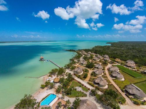 Orchid Bay Resort, Corozal