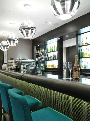 DoubleTree by Hilton London – West End photo 12
