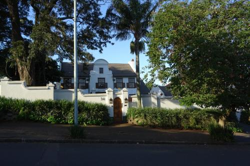 Holland House B&B, Durban