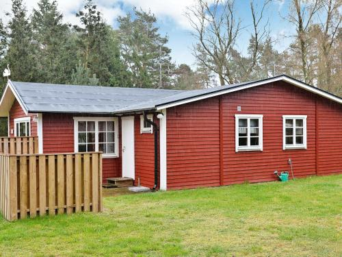 Two-Bedroom Holiday home in Löderup, Löderup