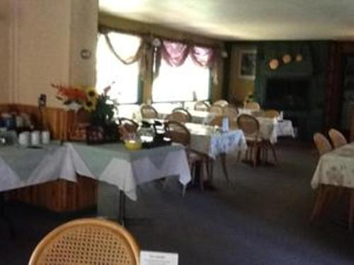 Auberge Mountain View Inn Photo