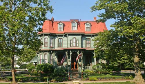 The Queen Victoria Bed & Breakfast Photo