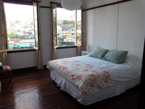 Hostal Escalera al Puerto Photo