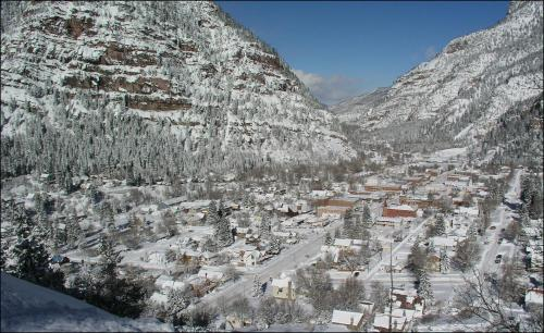 Ouray Chalet Inn Photo