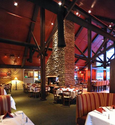The Sierra Nevada Resort - Mammoth Lakes, CA 93546