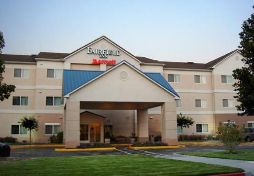 Fairfield Inn by Marriott Tracy Photo
