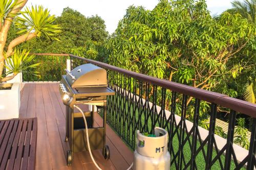 Villa Eternal with Private Pool, Siem Reap