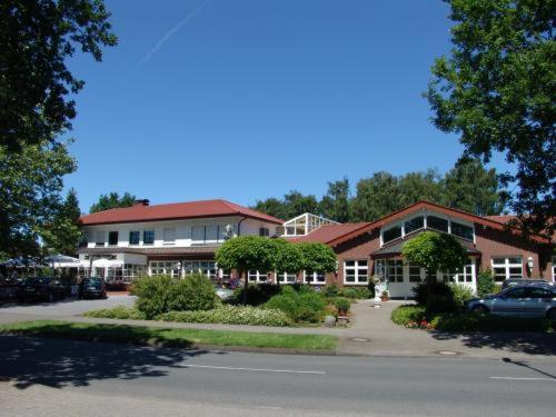 Hotel-Landrestaurant Schnittker