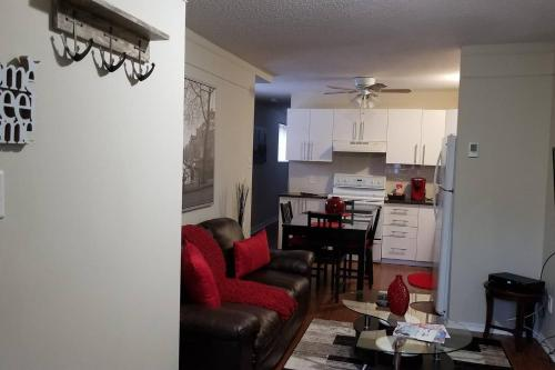 Amazing Property Rentals - 2 Bdrm Apartment #30A, Gatineau