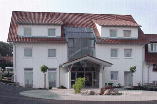 Hotel Gasthof Schtzen
