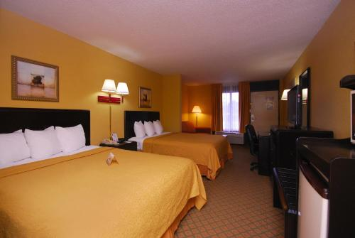 Quality Inn Orlando Airport photo 25