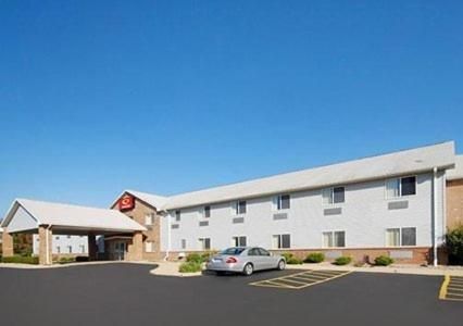 Econo Lodge West Lafayette