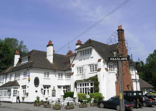 Hurtwood Inn Hotel