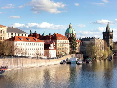 Four Seasons Hotel Prague photo 27