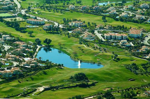 holidays algarve vacations Carvoeiro  Pestana Golfe Resort