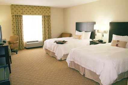 Hampton Inn Knoxville-East in Knoxville