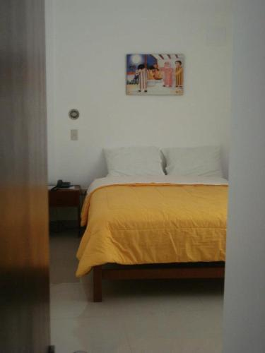Hostal Luisa Photo