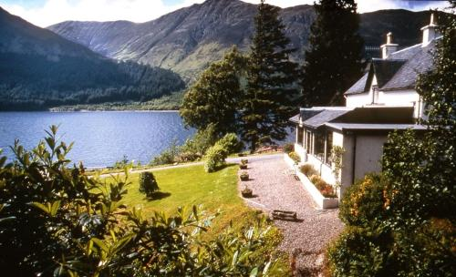 Image of Corriegour Lodge Hotel