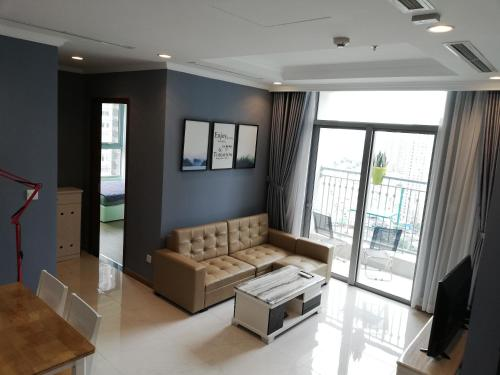 Five Star's & Stay's Vinhomes, Ho Chi Minh