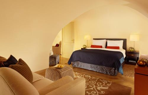 Mandarin Oriental, Prague, Prague, Czech Republic, picture 11