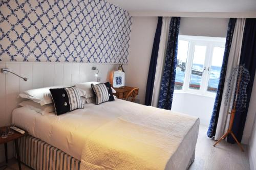 Trevose Harbour House Hotel, Cornwall, United Kingdom, picture 39