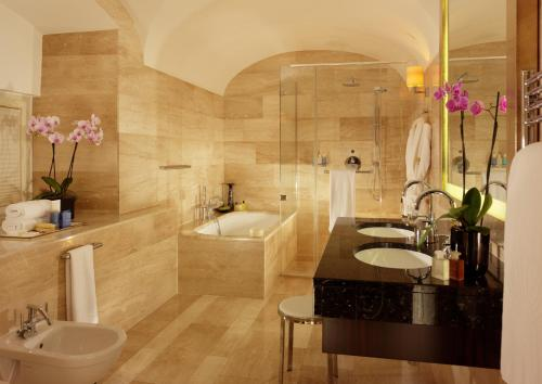 Mandarin Oriental, Prague, Prague, Czech Republic, picture 9