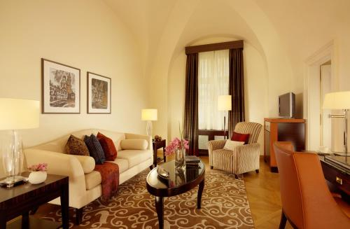 Mandarin Oriental, Prague photo 71