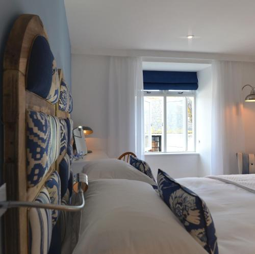 Trevose Harbour House Hotel, Cornwall, United Kingdom, picture 11