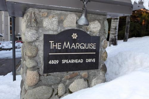 The Marquise by ResortQuest Whistler Photo