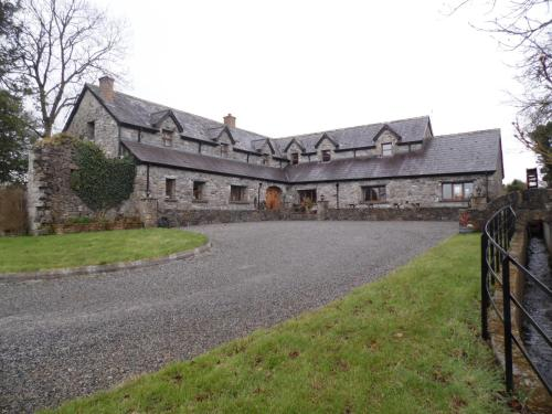 Photo of Clevery Mill Restaurant and Guesthouse Hotel Bed and Breakfast Accommodation in Castlebaldwin Sligo