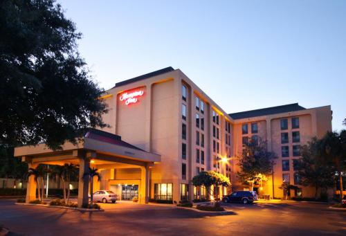 Hampton Inn Tampa International Airport/Westshore Photo