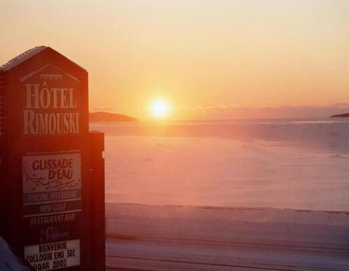 Hotel Rimouski Photo