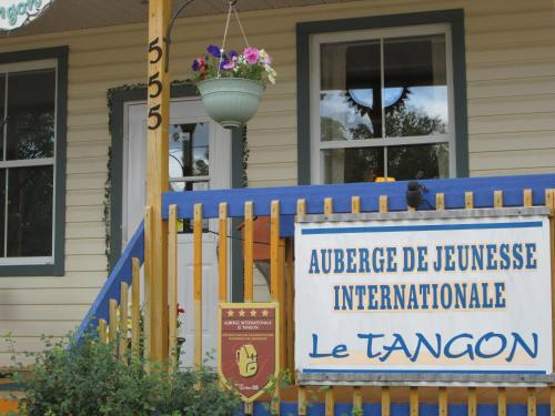 Auberge Internationale Le Tangon Photo