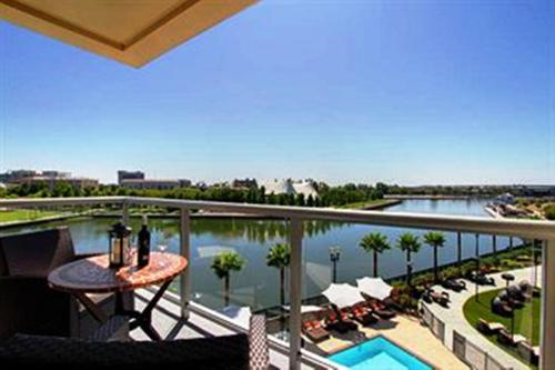 University Plaza Waterfront Hotel - Stockton, CA 95202