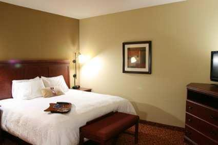 Hampton Inn Lincoln in Lincoln